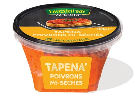 Peppers Tapena